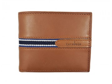 Caravela Nautical Wallet