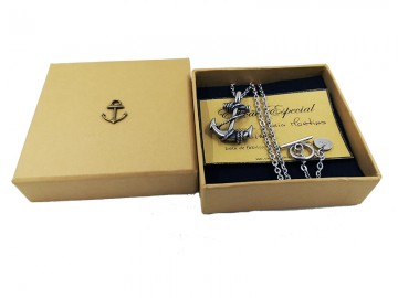 Pirate Necklace - Numbered Edition