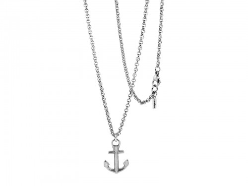 Caravela Necklace Anchor