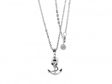 Skull Necklace - Limited Edition