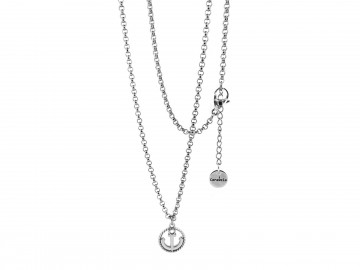 Caravela Helm Necklace