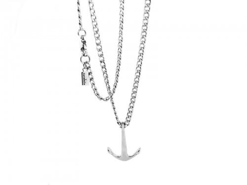 Caravela Necklace Anchor