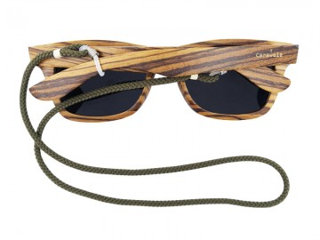 WoodSunglasses LTD Edition