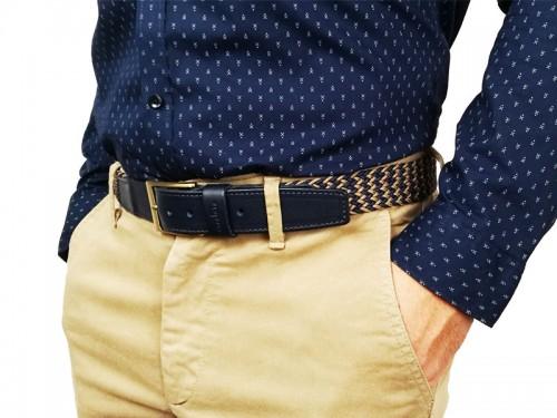 Classic Strecth Belt