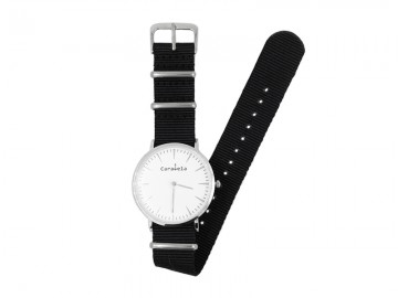 CV Watch Black