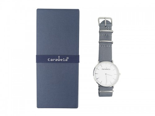 CV Watch Grey