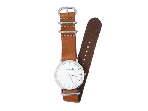 CV Watch Leather