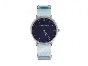 CV Watch LightBlue