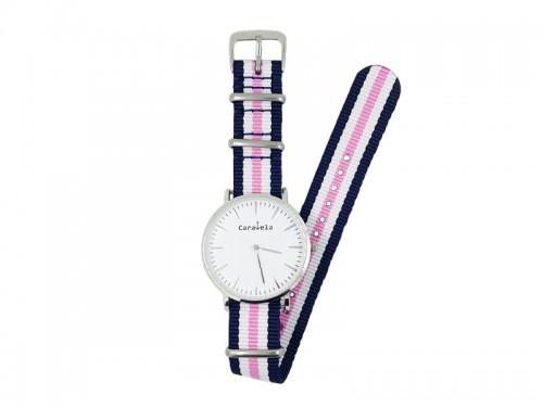 CV Watch Pinkie Stripes