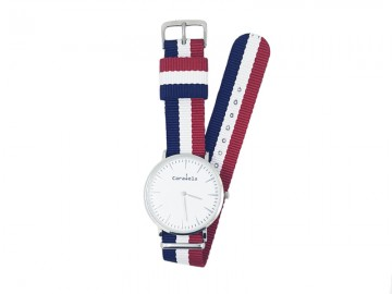 CV Watch Stripe Sailor
