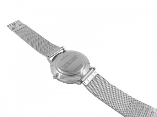 CV Watch Steel