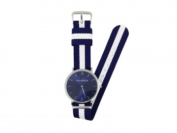 CV Watch Stripe