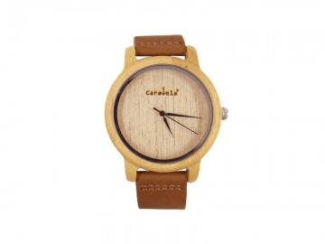 Caravela WoodWatch