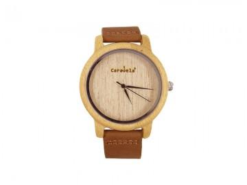 Caravela WoodWatch