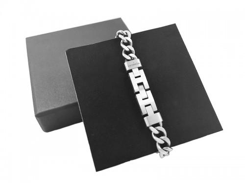 Premium Steel Orca