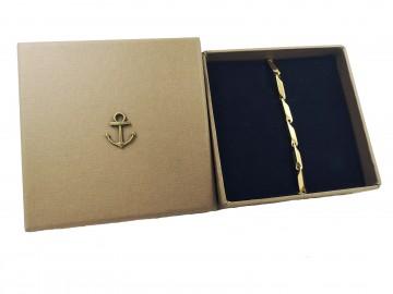 Premium Steel Oyster Gold