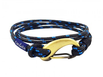 Capri Loop Blue