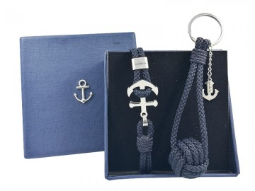 Marbella Anchor Edition Ocean