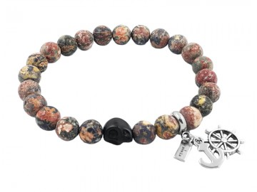 Caravela LeopardSkin Stones