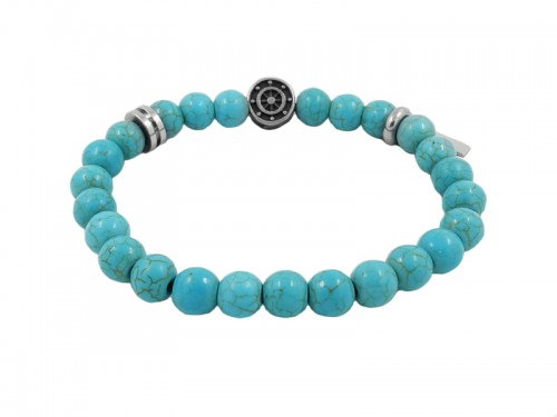 Caravela Turquoise Stones