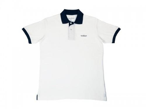Polo Caravela White